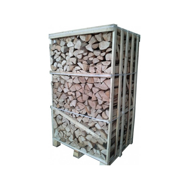 Bois de chauffage buches de bois 30 cm - Bois de chauffage chataignier ...