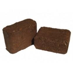 Bûches comprimées de nuit - Briquette de nuit 12kg NOVA