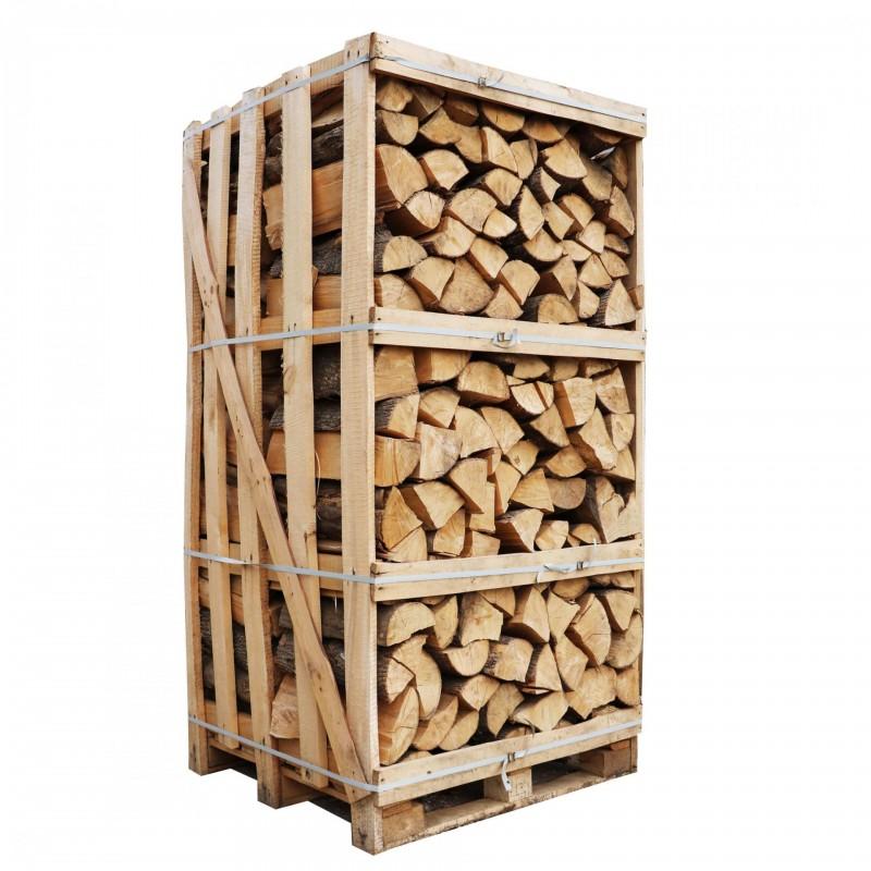 B ches de bois 45 cm - Rangement bois de chauffage ...