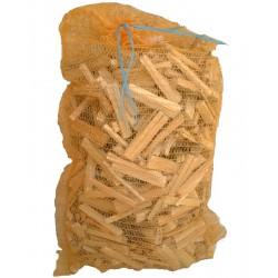 Filet de bois d'allumage 4Kg