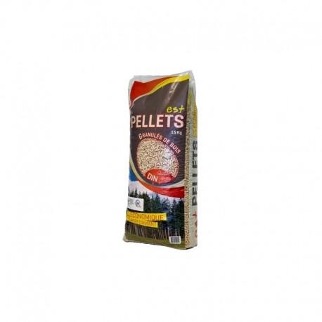 """PELLETS din Plus """"EST Pellets"""""""