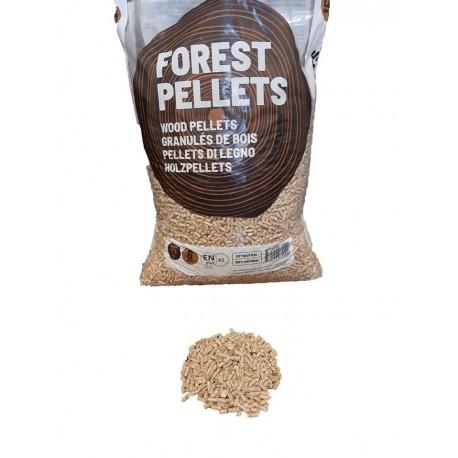 FOREST PELLETS