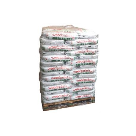 pellets GREEN PELLETS